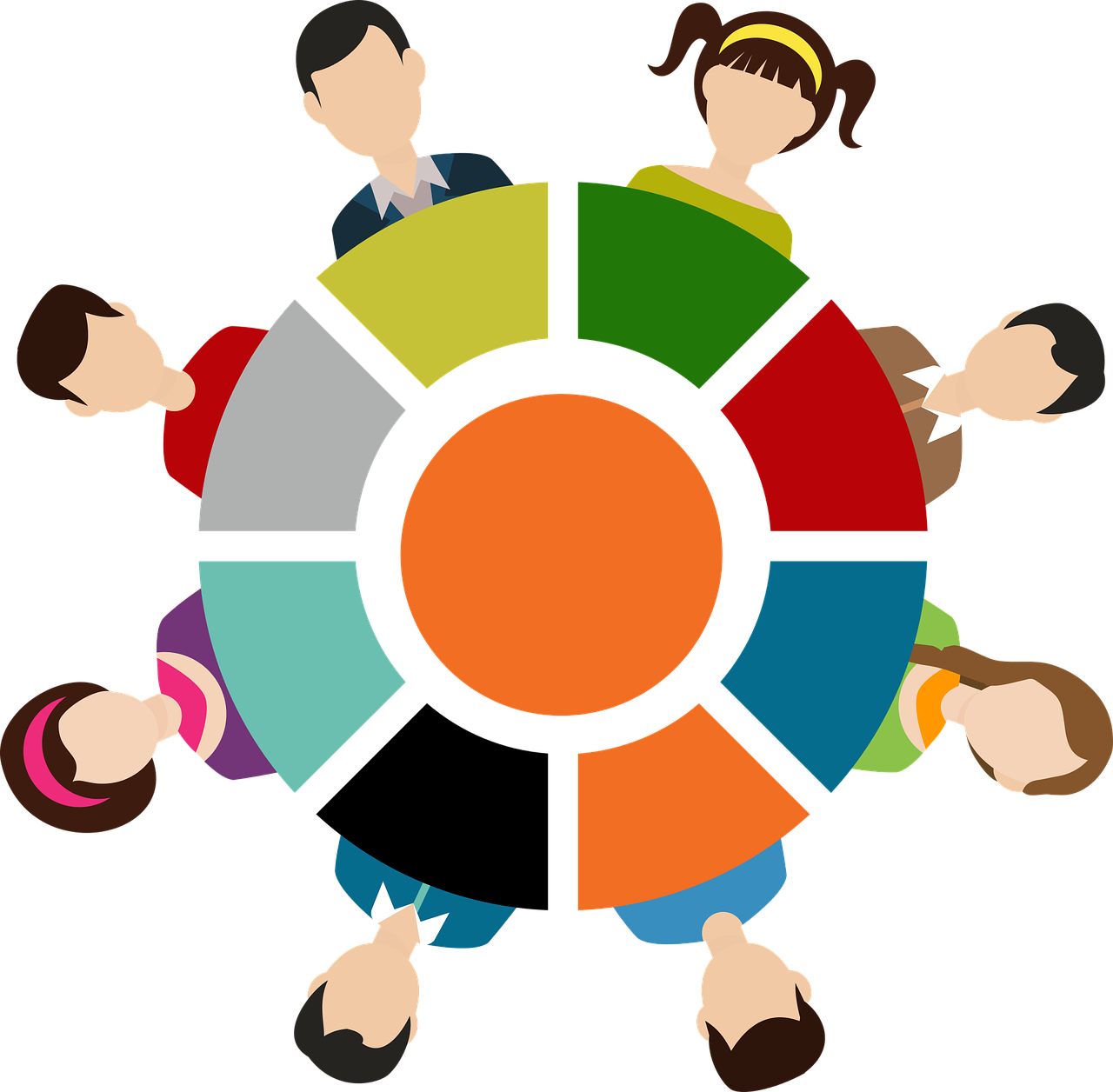 Team Building Portal